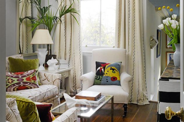 New uk Top Interior Designers Part I