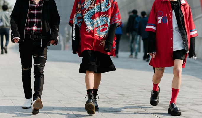 Seoul Fashion Week seoul fashion week Seoul Fashion Week Street Style 2016 – Fashion meets Interiors featured image