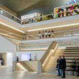 New Design Museum in London