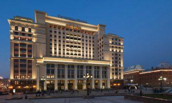 7 OUTSTANDING HOTEL DESIGN IDEAS BY RICHMOND INTERNATIONAL