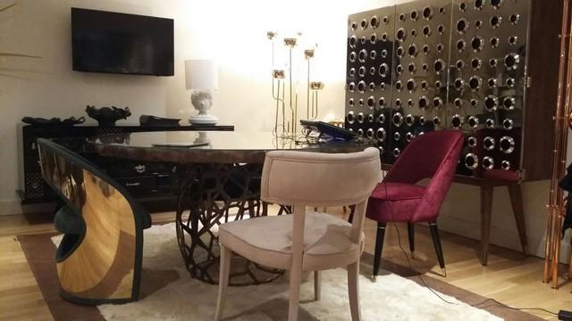 LUXURY SHOWROOM Luxury showroom 1ST ANNIVERSARY OF THE LUXURY SHOWROOM COVET LONDON 2fa65cb9 c862 4674 9bbe ac0d449388ce