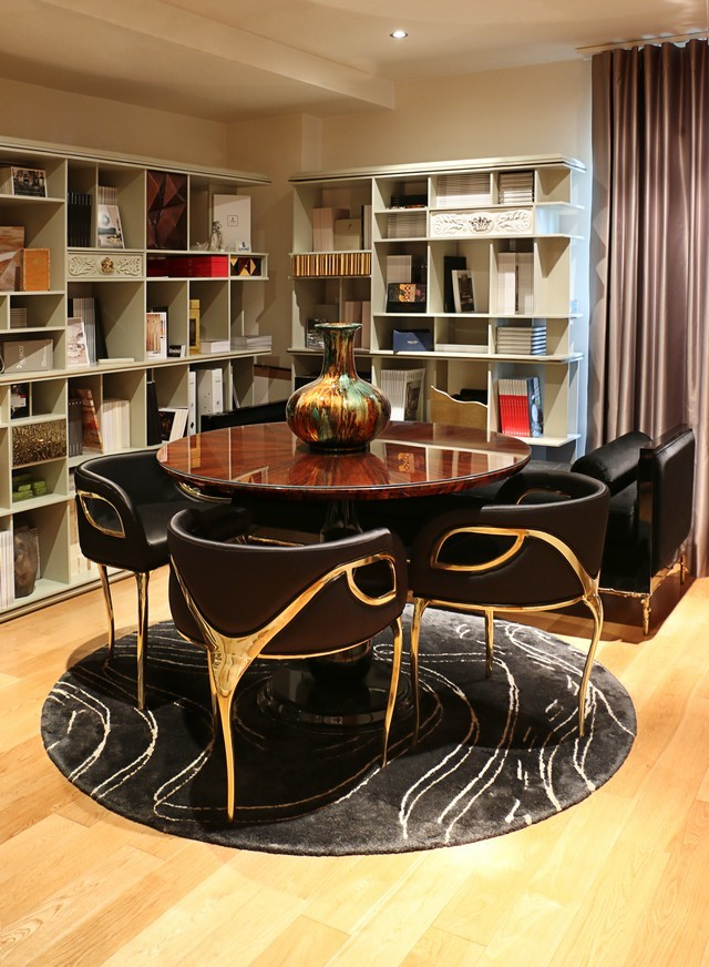 LUXURY SHOWROOM Luxury showroom 1ST ANNIVERSARY OF THE LUXURY SHOWROOM COVET LONDON IMG 0158 1