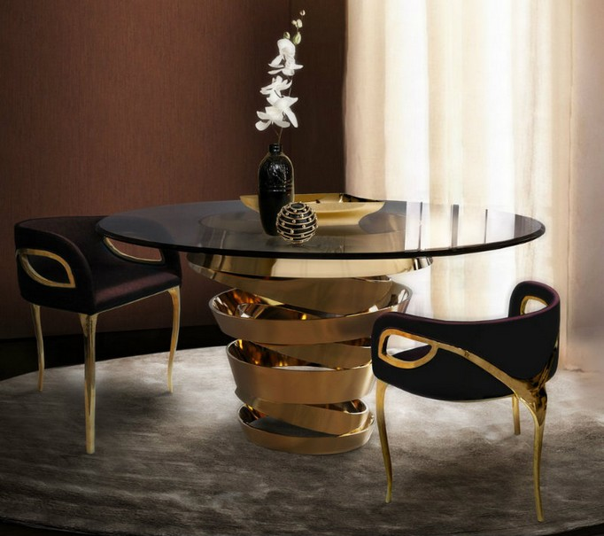 Maison et Objet 2017 maison et objet 2017 The guide for Maison et Objet 2017 design modern chair 1