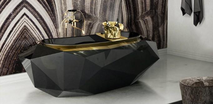 Maison et Objet 2017 maison et objet 2017 The guide for Maison et Objet 2017 diamond bathtub 4