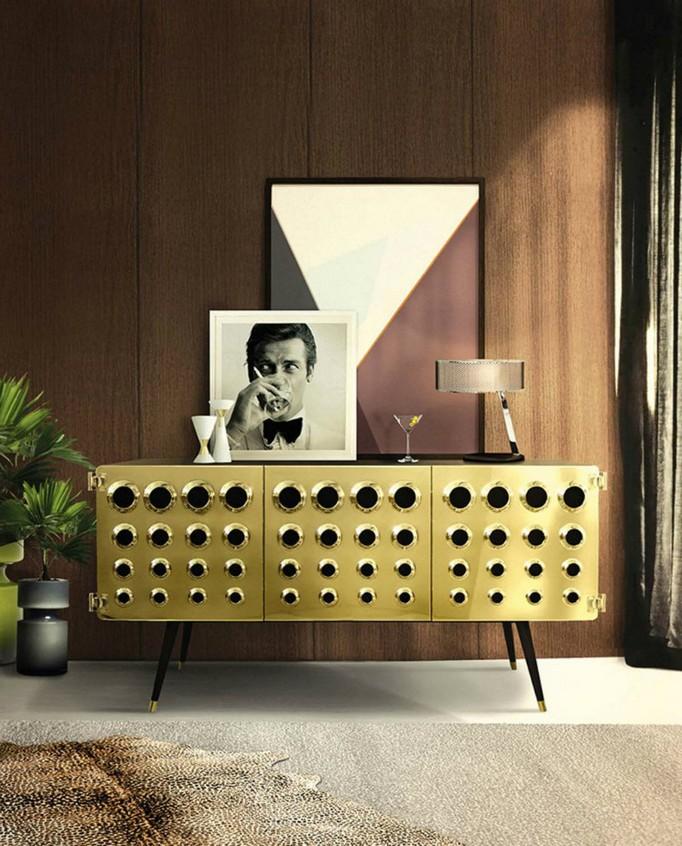 Maison et Objet 2017 maison et objet 2017 The guide for Maison et Objet 2017 monocles sideboard furniture interiors deco slashitmag 1