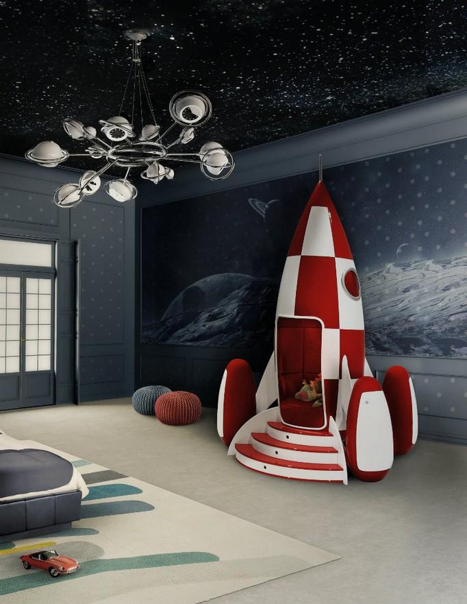 Maison et Objet 2017 maison et objet 2017 The guide for Maison et Objet 2017 rocky rocket ambience circu magical furniture 01
