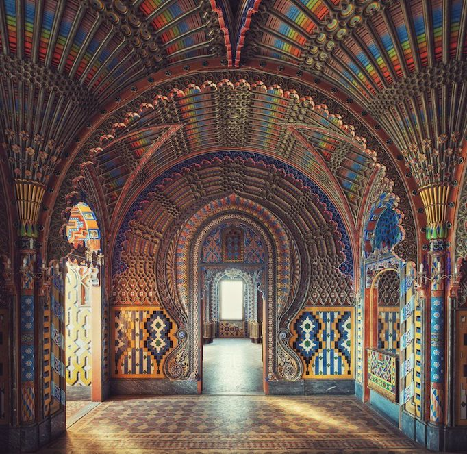 architecture photos architecture photos Most Incredible Architecture Photos from 2016 92947634 13 peacock by gina soden