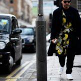 London Fashion Week Men's 2017