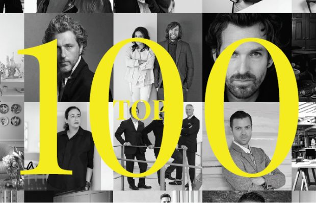 Top 100 World Interior Designers Top 100 World Interior Designers Top 100 World Interior Designers – Part I featured image