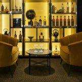 The Athenaeum Bar nominated for Best Bar In A Hotel