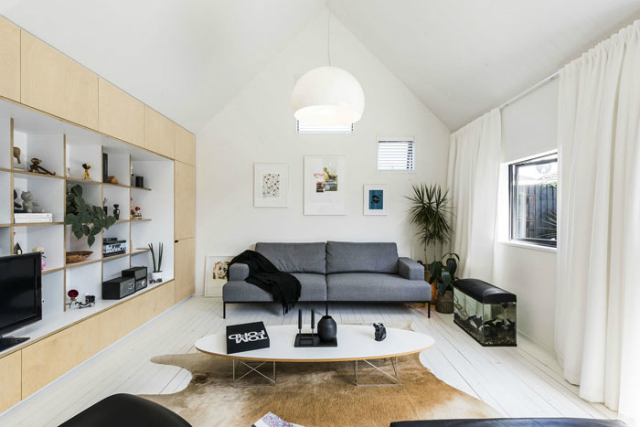 The best abroad: Top New Zealand Design Studios Colab Architecture