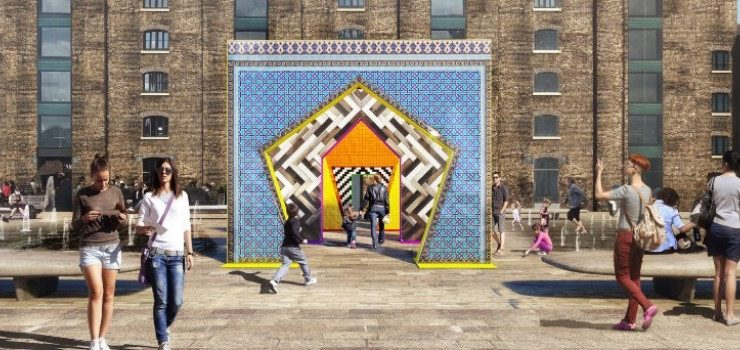 Where To Find Design Inspiration In London london design festival design junction do it in london 1 740x350