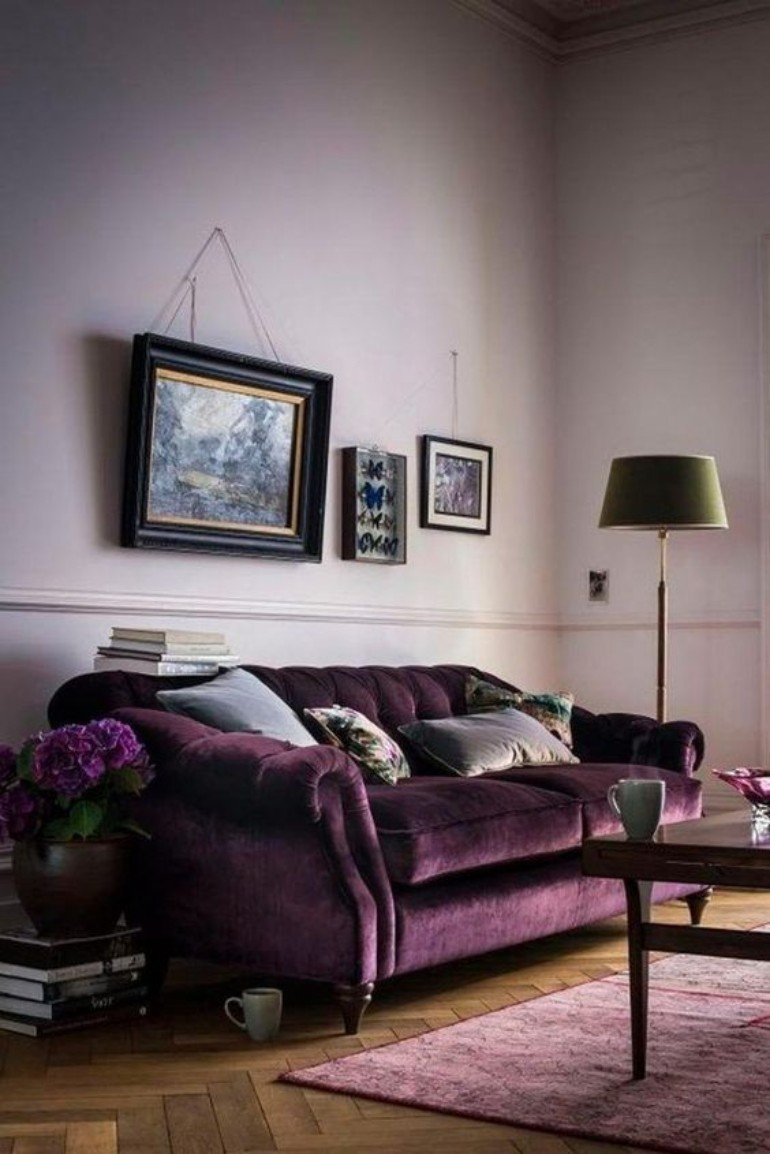 Incredible Modern Projects With Ultra Violet trends 3712c9af8b81bc54aab0f0f7844c3498