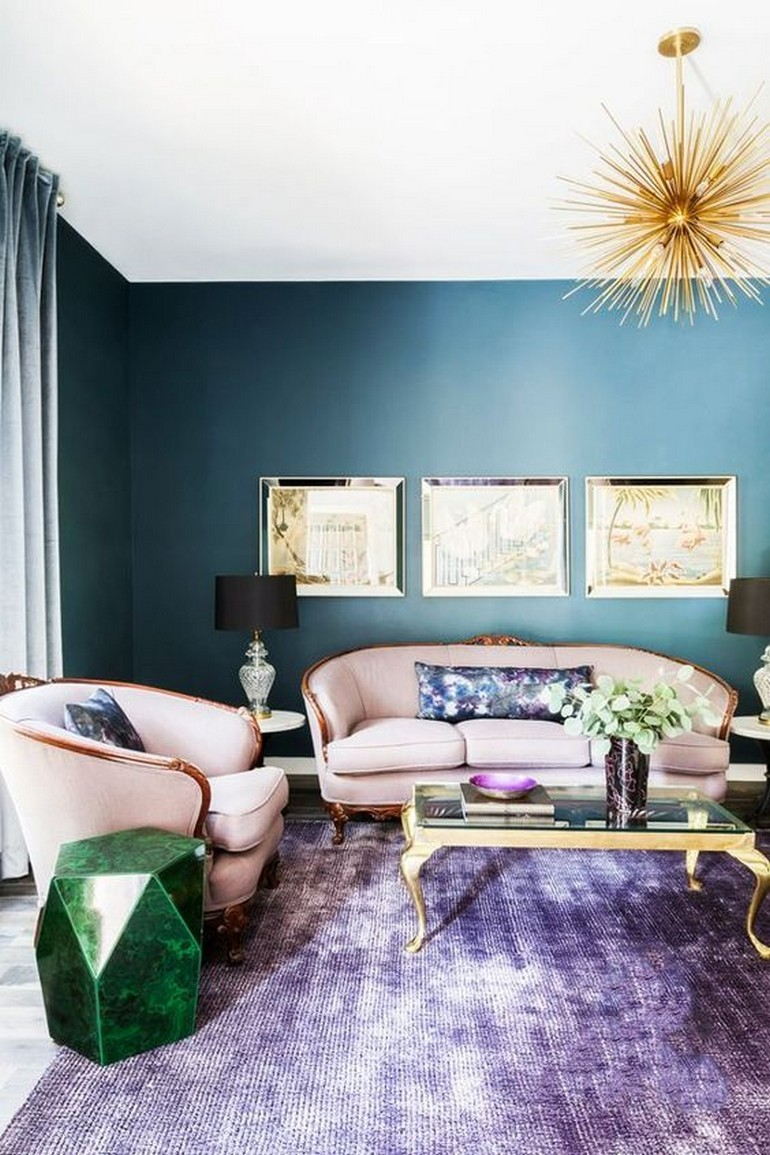 Incredible Modern Projects With Ultra Violet trends Ultra Violet trends Pantone Color of the Year 5