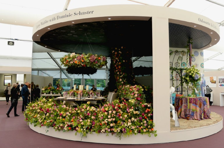 Everything You Need To Know About Decorex 2018  Everything You Need To Know About Decorex 2018 Everything You Need To Know About Decorex 2018 4