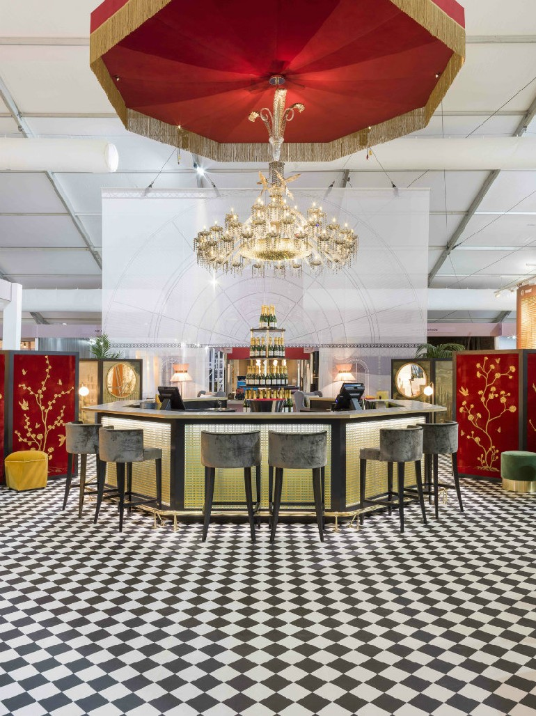Everything You Need To Know About Decorex 2018  Everything You Need To Know About Decorex 2018 Everything You Need To Know About Decorex 2018 5