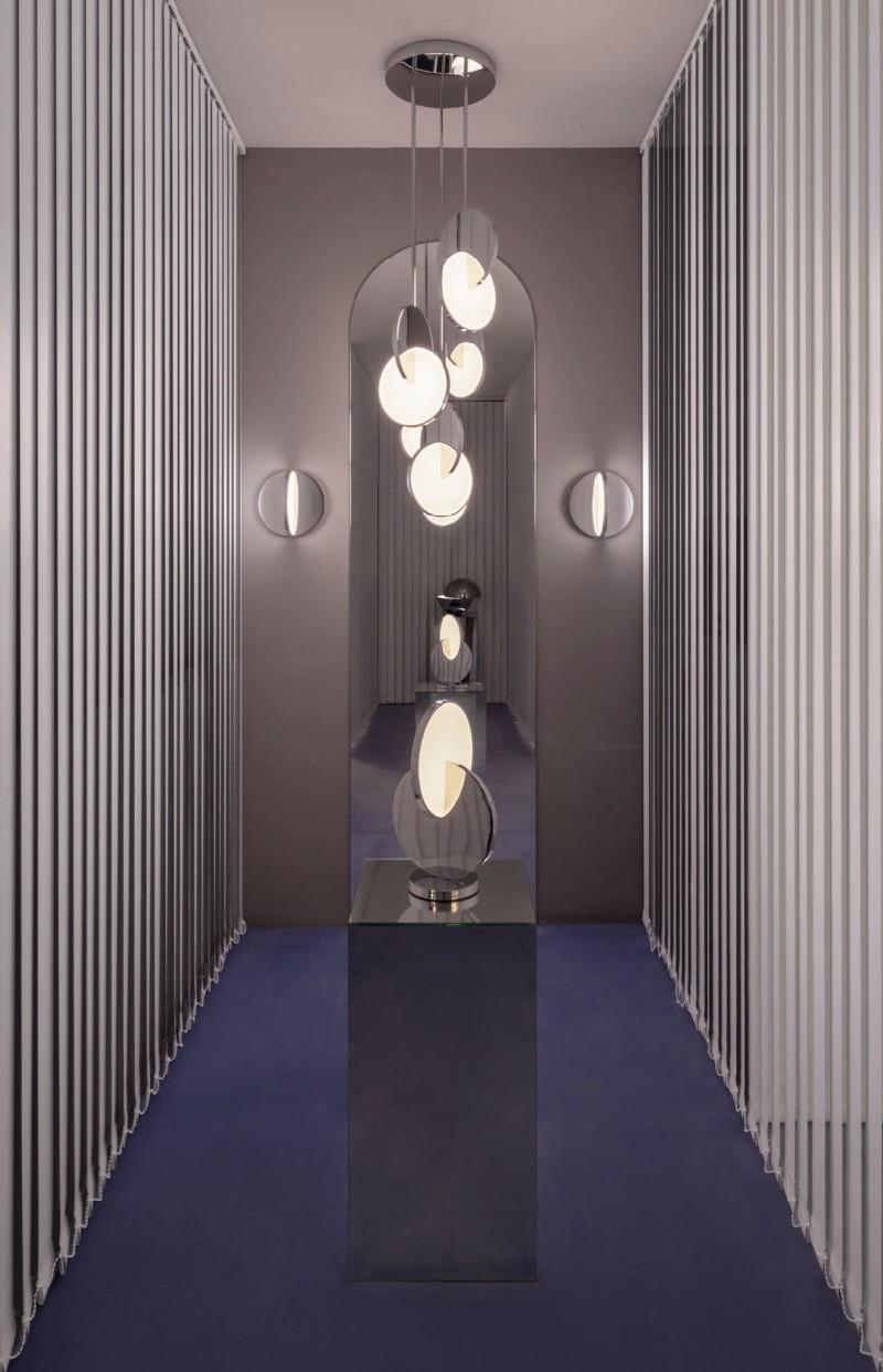 Lee Broom Reveals Observatory Collection At London Design Festival