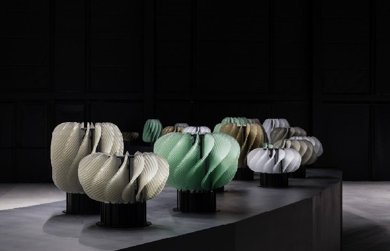London Design Festival 2018 Top Exhibitions at Mayfair Design District  London Design Festival 2018: Top Exhibitions at Mayfair Design District London Design Festival 2018 Top Exhibitions at Mayfair Design District 7