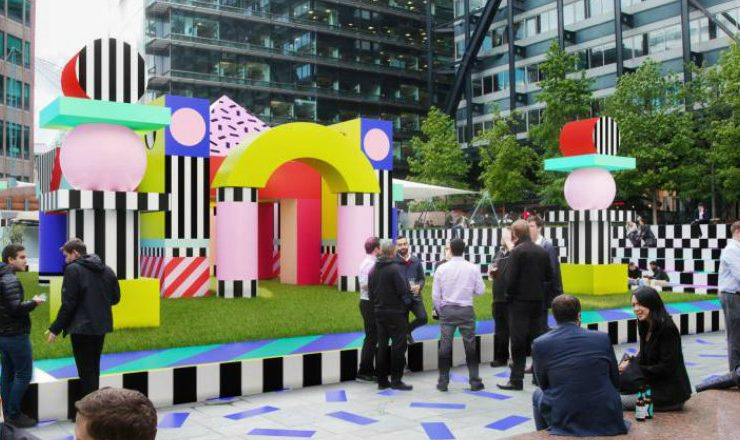 The Ultimate Guide For London Design Festival 2018 feat 11 740x440