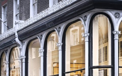 Asprey London Presents Its New Products At London Design Festival feat 14 480x300