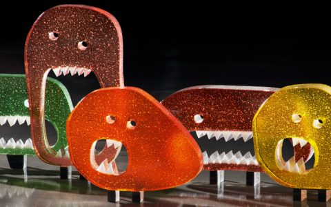 Design Company Lasvit Presents Glass Monsters at The London Design Festival feat 18 480x300