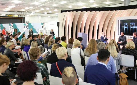 100% Design Talks – Marcel Wanders, Kelly Hoppen and John Hitchcox feat 21 480x300