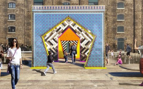 London Design Festival 2018: What You Can't Miss at Clerkenwell Design District feat 4 480x300