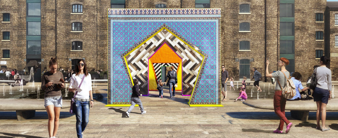 London Design Festival 2018: What You Can't Miss at Clerkenwell Design District feat 4