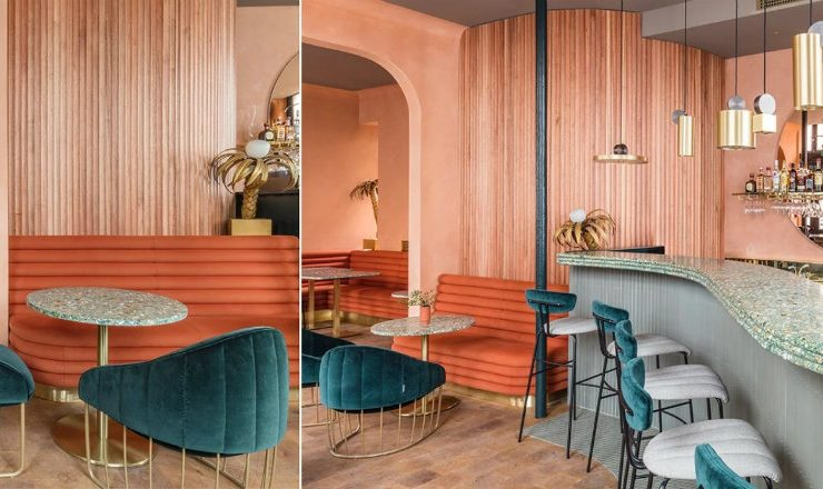 Discover Omar's Place, A Mid-Century Mediterranean Restaurant in London feat 2 740x440  home feat 2 740x440