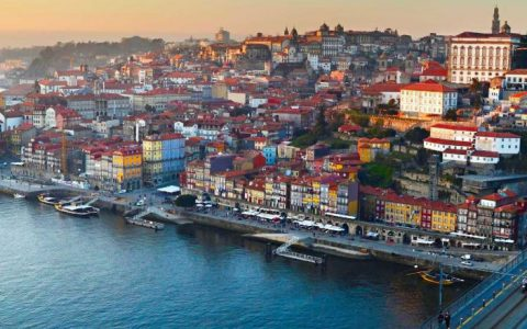 Welcome to Porto: Discover The Ultimate Porto City Guide feat 480x300