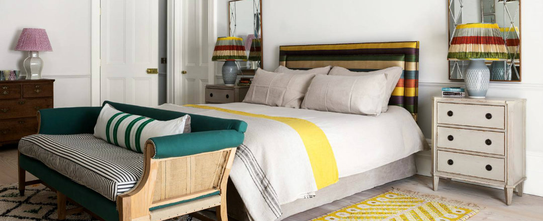 Discover The Scandinavian Design of an 1860's London House feat 5