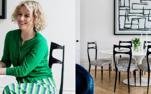 Inside Emma Oldham's Victorian and Modern London Home feat 8 480x300