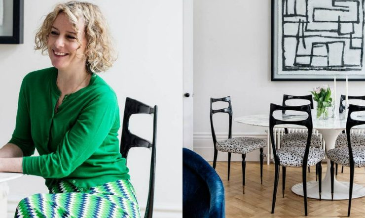 Inside Emma Oldham's Victorian and Modern London Home feat 8 740x441  home feat 8 740x441