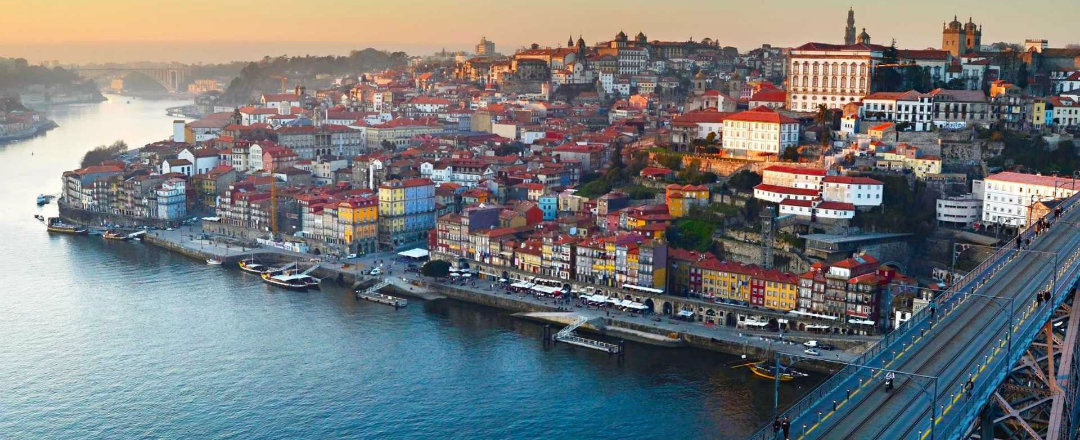 Welcome to Porto: Discover The Ultimate Porto City Guide feat