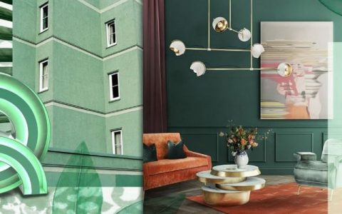 discover your personality in these 2019 color trends Discover Your Personality In These 2019 Color Trends! Discover Your Personality In These 2019 Color Trends 480x300
