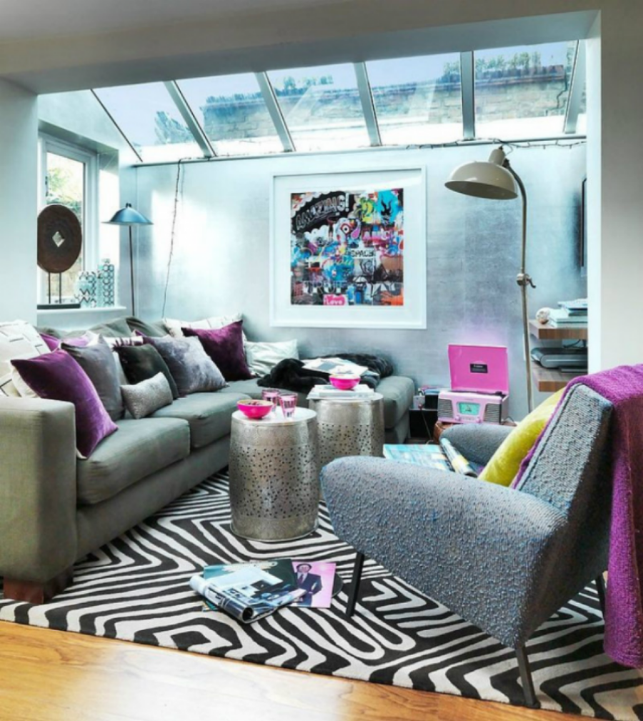Top Interior Designer UK: Juliette Byrne