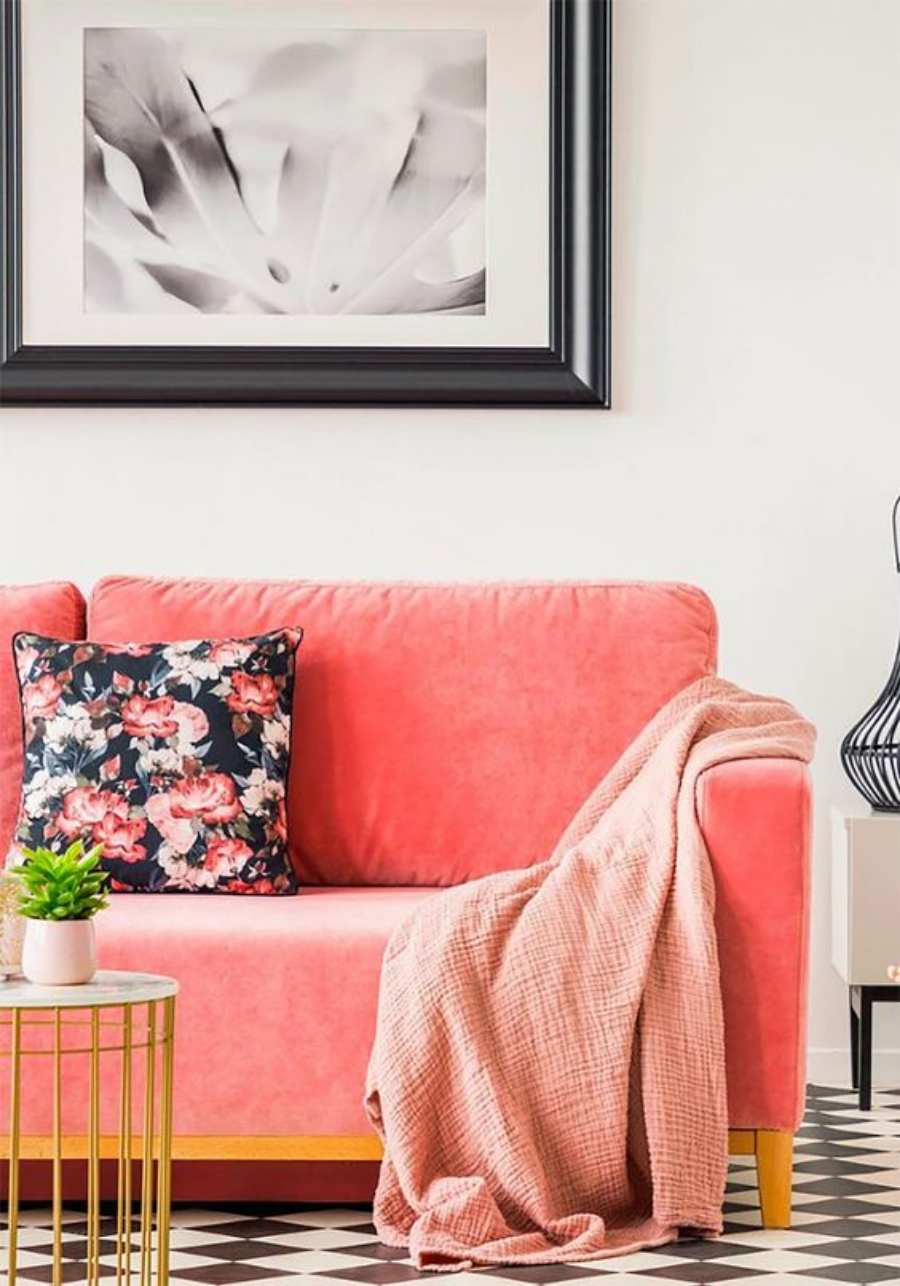 home decor Colour Trends 2019: Get Inspired for your next Interior Design Project canva photo editor 38