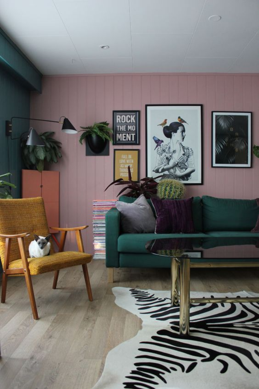 home decor Colour Trends 2019: Get Inspired for your next Interior Design Project canva photo editor 42