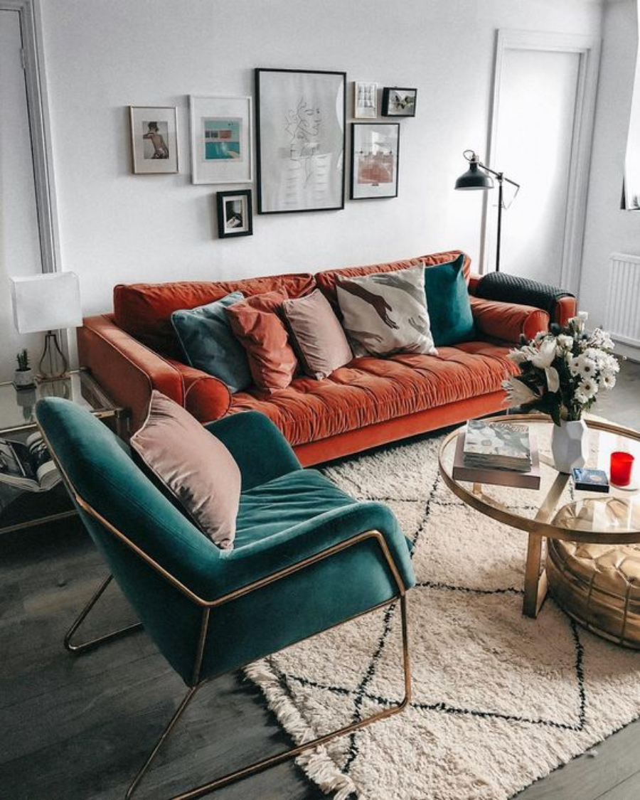 home decor Colour Trends 2019: Get Inspired for your next Interior Design Project canva photo editor 47