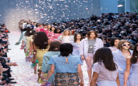 london fashion week All You Need to Know about London Fashion Week canva photo editor 49 480x300