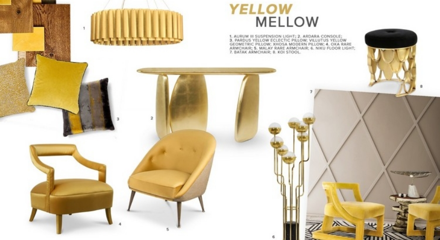 2019 interior design trends Melt Away With This Yellow Mellow: 2019 Interior Design Trends canva photo editor 2019 03 14T113459
