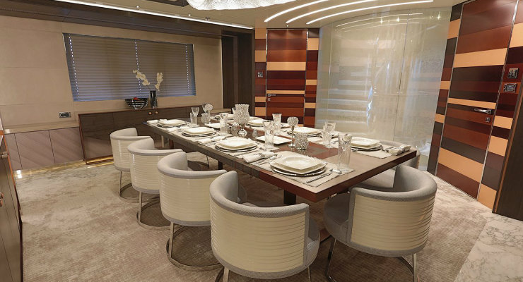 h2 yacht design H2 Yacht Design: Luxury Design in London nerissa 740x400