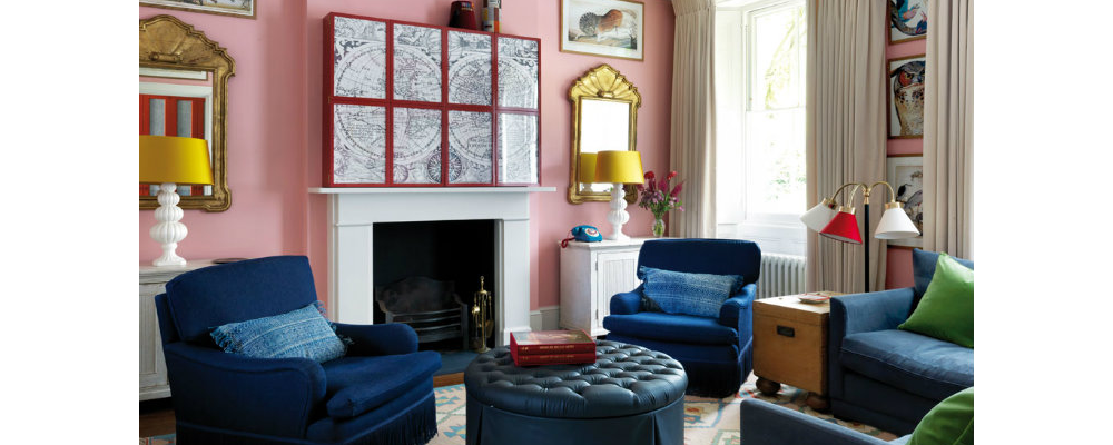 top 5 interior designers in the uk Find All The Inspiration On This Top 5 Interior Designers in the UK BEATA 1