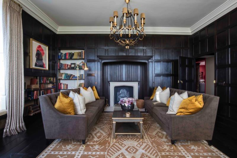 Luxurious Projects Designed by The Most Well Known Interior Designer in the UK uk interior designers Meet the Stunning Projects  Designed by UK Interior Designers lp 01