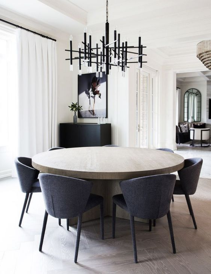 chandeliers 10 Dining Room Chandeliers You'll Want In Your Decor 10 Dining Room Chandeliers You   ll Want In Your Decor 1