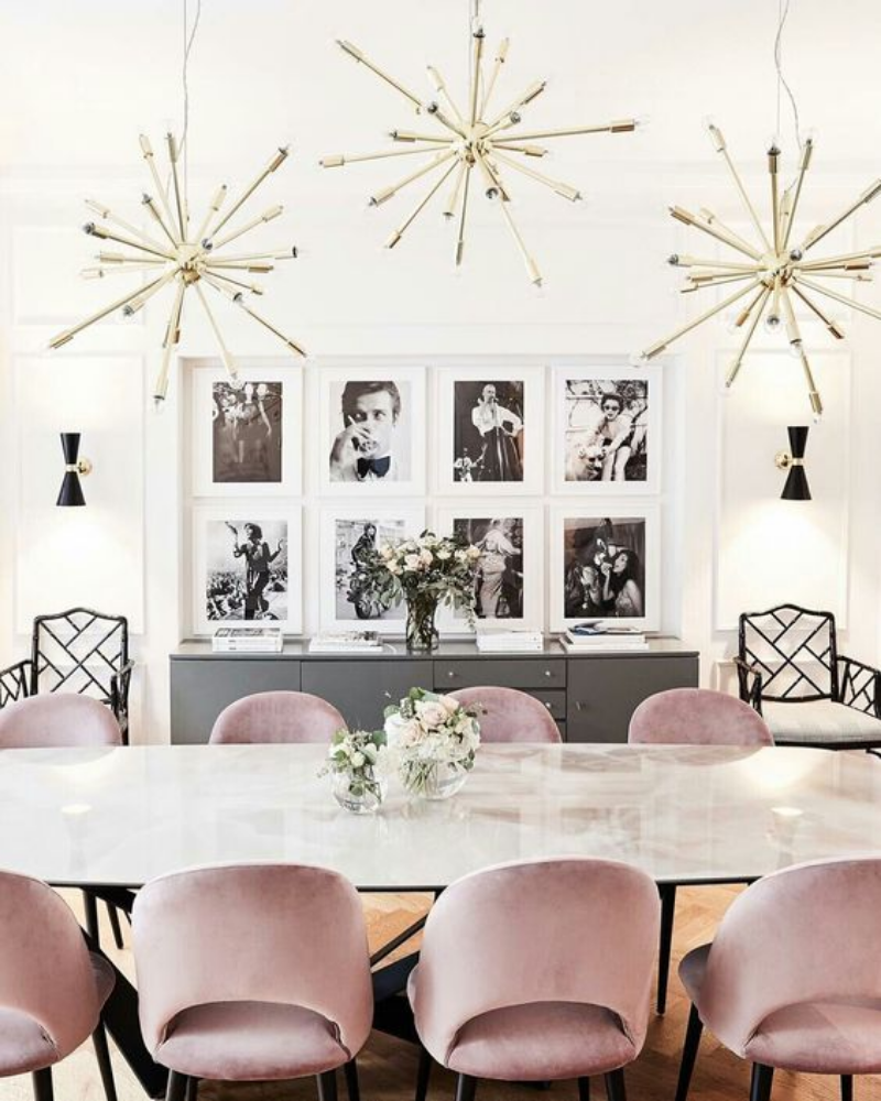 chandeliers 10 Dining Room Chandeliers You'll Want In Your Decor 10 Dining Room Chandeliers You   ll Want In Your Decor 11