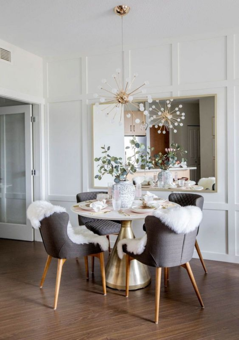 chandeliers 10 Dining Room Chandeliers You'll Want In Your Decor 10 Dining Room Chandeliers You   ll Want In Your Decor 7