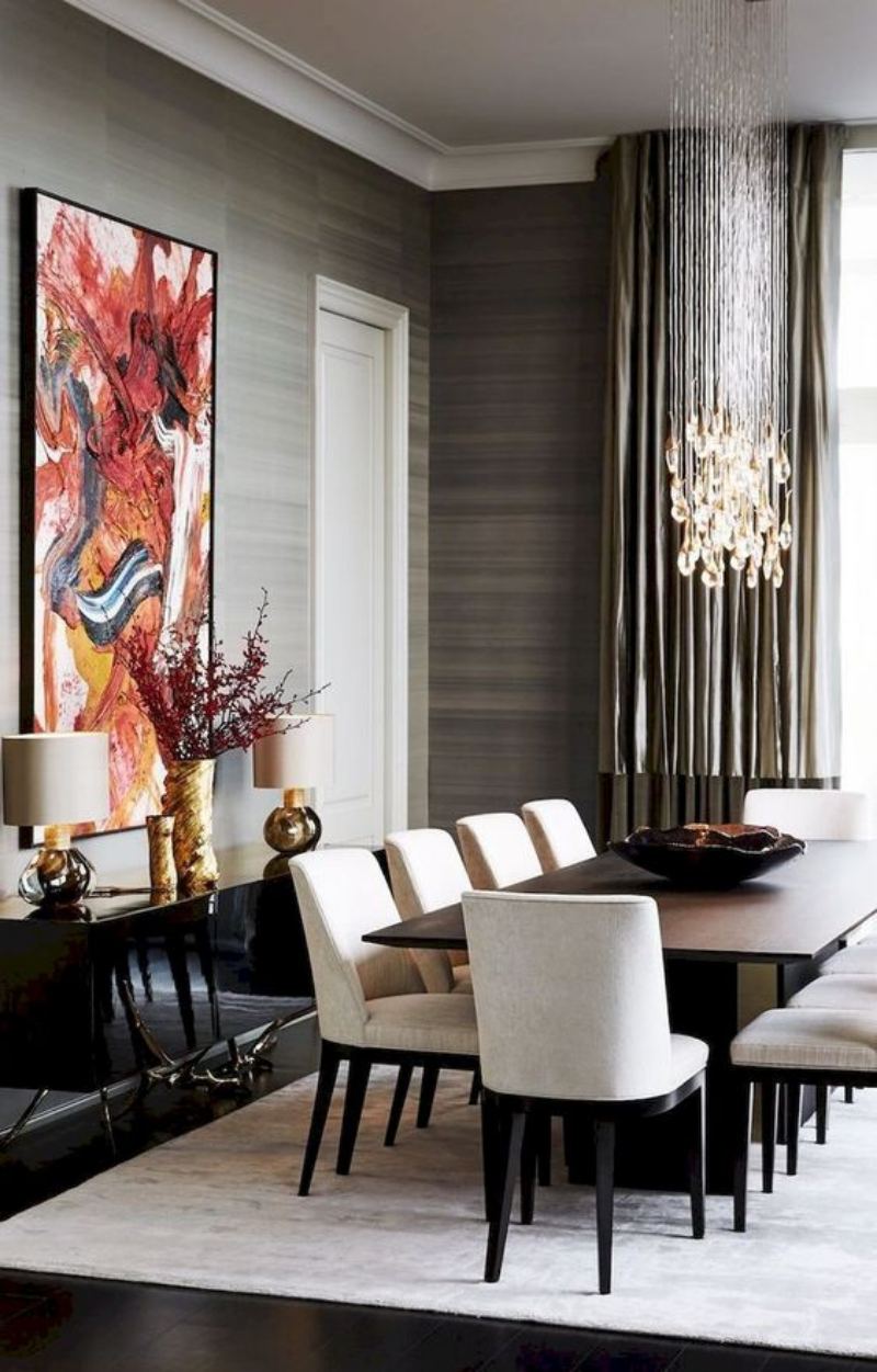 chandeliers 10 Dining Room Chandeliers You'll Want In Your Decor 10 Dining Room Chandeliers You   ll Want In Your Decor 8