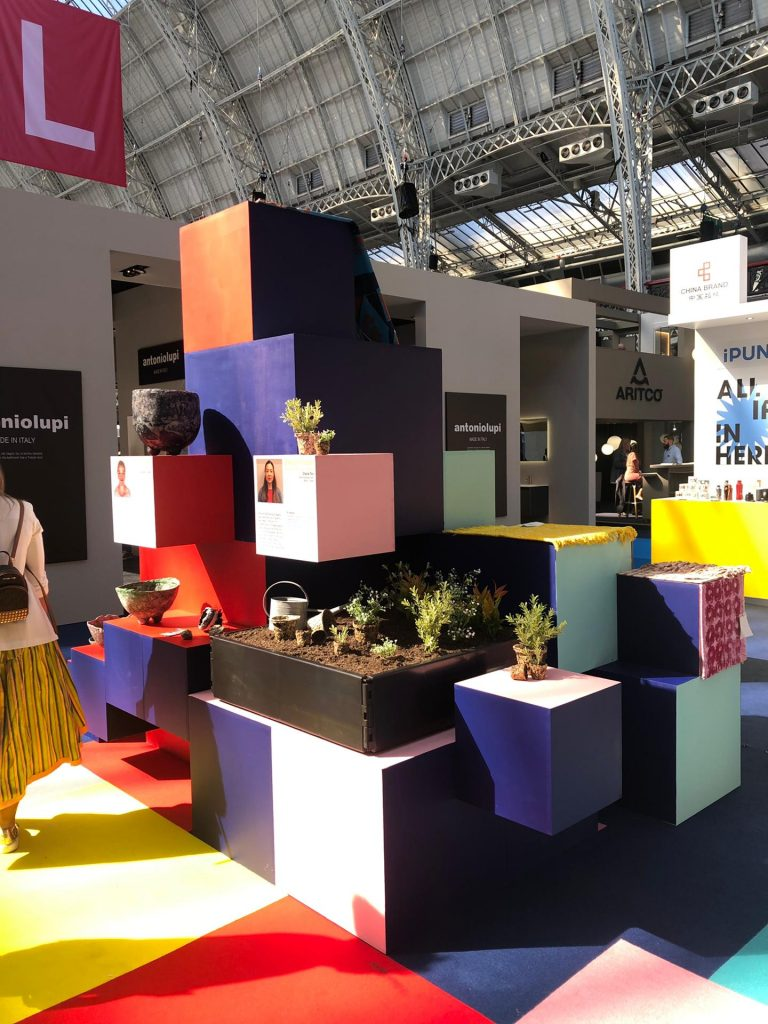 100% design 2019 100% Design 2019: When The Best Of Design Meets At UK's Trade Event 100 Design 2019 When The Best Of Design Meets At UKs Trade Event 11 768x1024