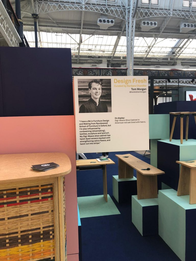 100% design 2019 100% Design 2019: When The Best Of Design Meets At UK's Trade Event 100 Design 2019 When The Best Of Design Meets At UKs Trade Event 12 768x1024